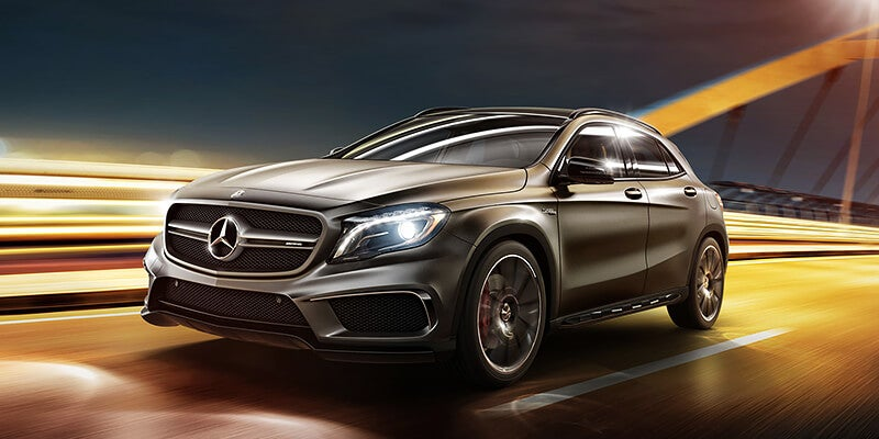 2016 mercedes benz gla amg in cary nc leith. Cars Review. Best American Auto & Cars Review