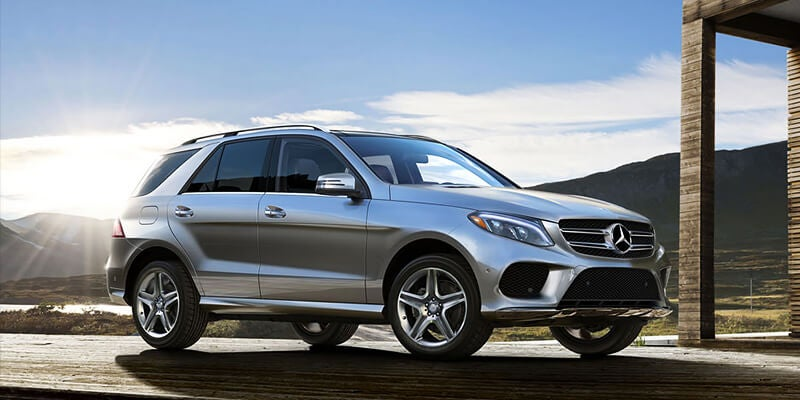 2016 mercedes benz amg gle class in cary nc leith for Mercedes benz of cary