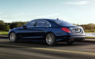 2016 mercedes benz amg s class in cary nc leith for Leith mercedes benz cary