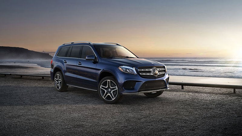 2017 mercedes benz gls class mercedes benz gls class in cary nc mercedes. Cars Review. Best American Auto & Cars Review