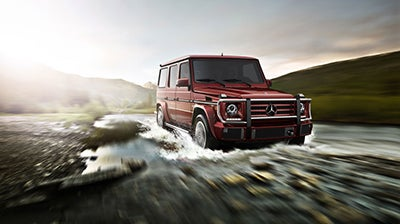 2016 mercedes benz amg g class in cary nc leith for Leith mercedes benz cary