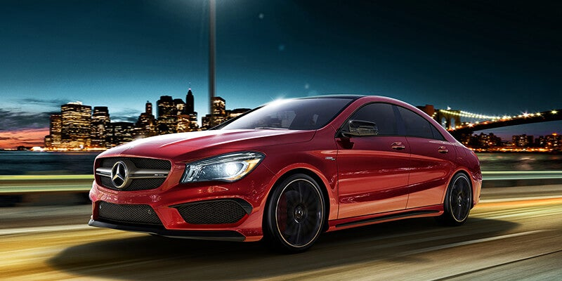 2016 mercedes benz cla cla class raleigh nc leith. Black Bedroom Furniture Sets. Home Design Ideas