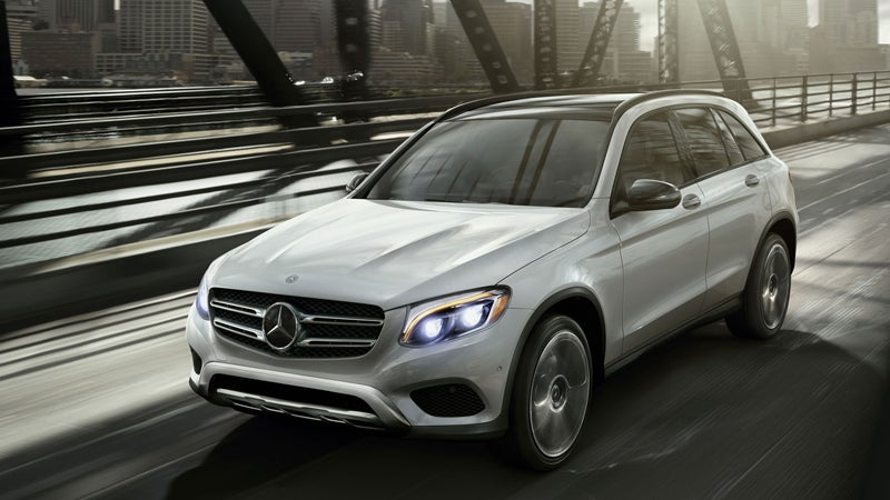 2018 mercedes benz suv. delighful 2018 2018 mercedesbenz glc suv on mercedes benz suv