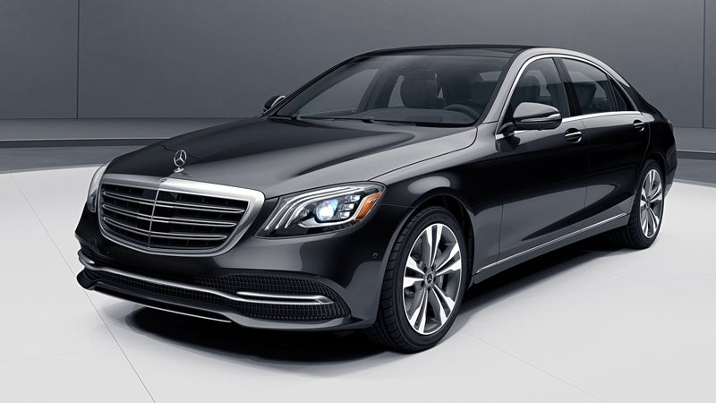 2018 mercedes benz s class mercedes benz s class in cary for 2018 mercedes benz lineup