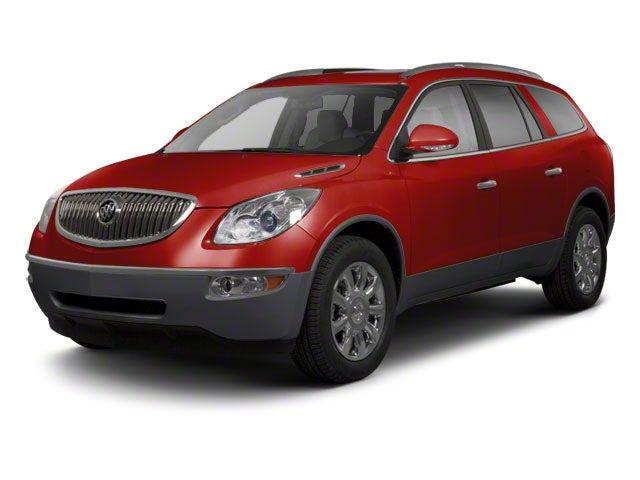 Buick Enclave Convenience Cary NC Area MercedesBenz Dealer - Buick enclave dealerships