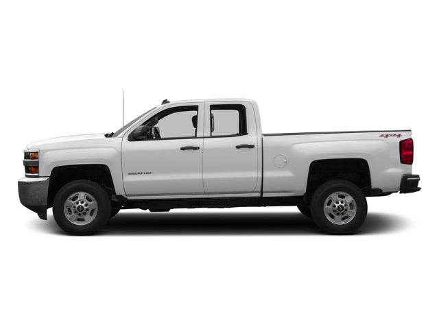 2016 chevrolet silverado 2500hd 4wd double cab 144 2 lt. Black Bedroom Furniture Sets. Home Design Ideas