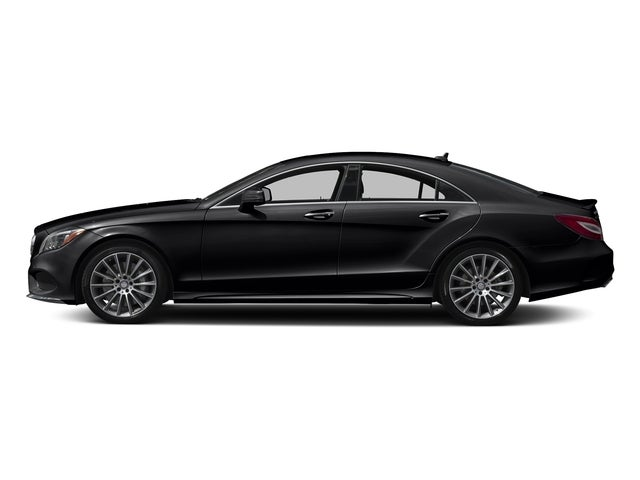 2018 mercedes benz cls 550 mercedes benz dealer in nc for Mercedes benz of cary raleigh nc