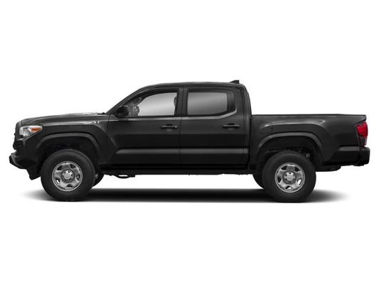 Pleasant 2019 Toyota Tacoma 4Wd Sr5 Double Cab 5 Bed V6 At Gmtry Best Dining Table And Chair Ideas Images Gmtryco