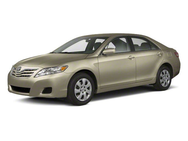 2011 Toyota Camry 4dr Sdn V6 Auto XLE In Cary, NC   Mercedes Benz