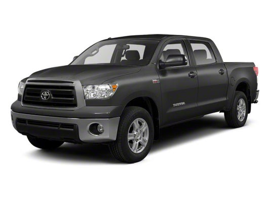 Groovy 2013 Toyota Tundra 4Wd Crewmax 5 7L Ffv V8 6 Spd At Pabps2019 Chair Design Images Pabps2019Com