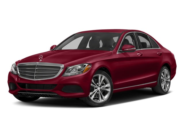 2017 mercedes benz c 300 mercedes benz dealer in nc for Mercedes benz of cary raleigh nc