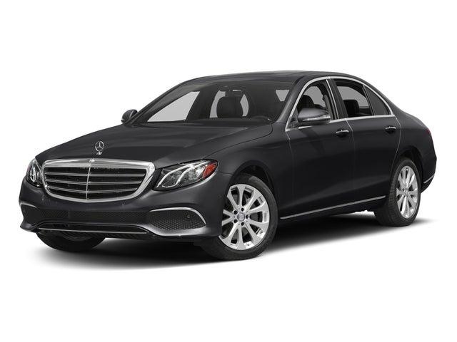 2018 mercedes benz e 300 mercedes benz dealer in nc for Mercedes benz of cary