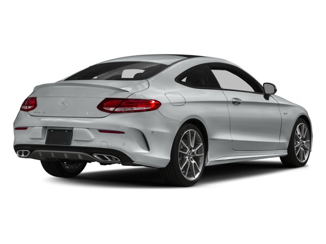 2018 mercedes benz amg c 43 mercedes benz dealer in nc for Mercedes benz of cary raleigh nc
