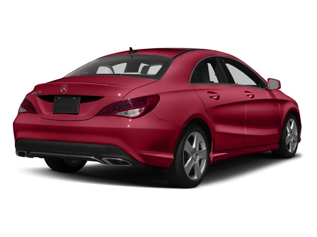 2018 mercedes benz cla 250 mercedes benz dealer in nc for Mercedes benz of cary raleigh nc