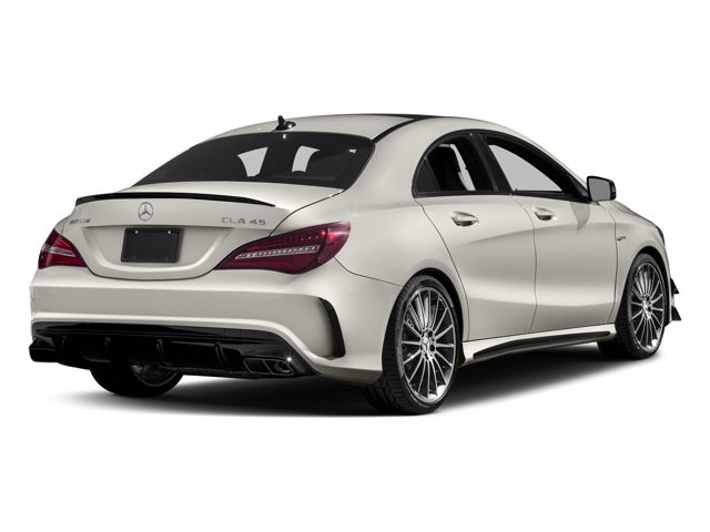 Used Mercedes Benz Cla Amg