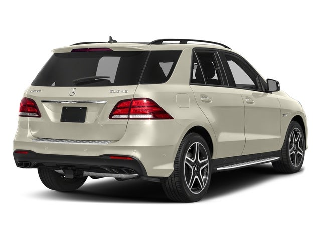 2018 mercedes benz amg gle 43 4matic suv mercedes benz for Mercedes benz of durham nc