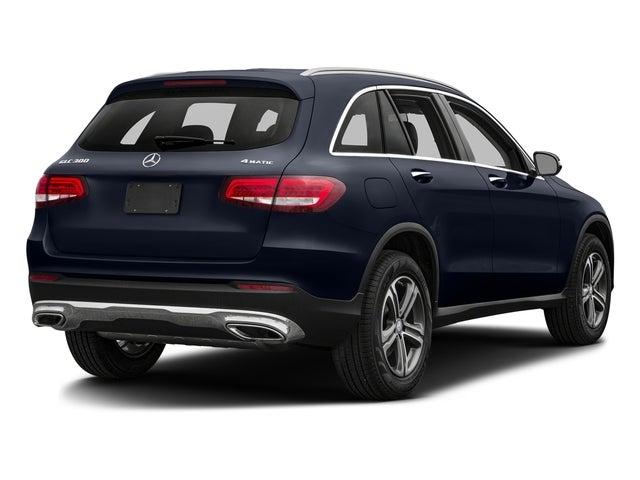 2018 mercedes benz glc 300 suv mercedes benz dealer in for Mercedes benz 300 suv