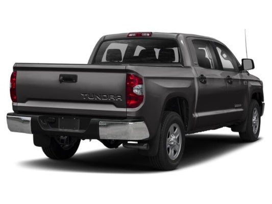 Cool 2018 Toyota Tundra 4Wd Sr5 Crewmax 5 5 Bed 5 7L Ffv Pabps2019 Chair Design Images Pabps2019Com