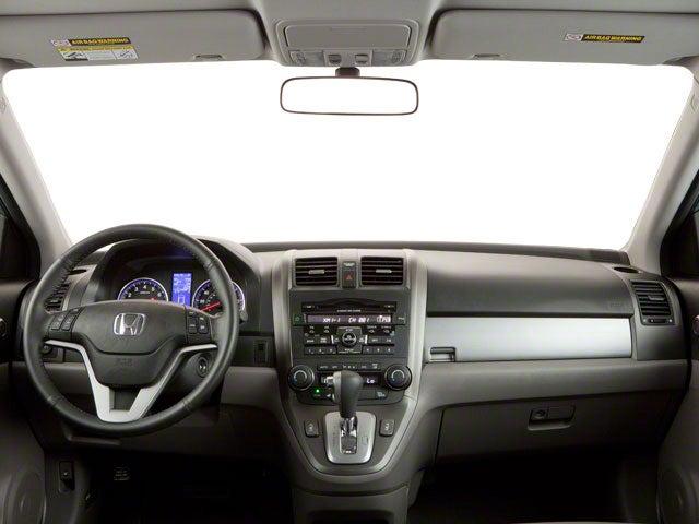 Wonderful 2011 Honda CR V 4WD 5dr EX L W/Navi In Cary,