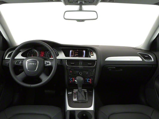 2012 Audi A4 4dr Sdn Auto quattro 2 0T Premium