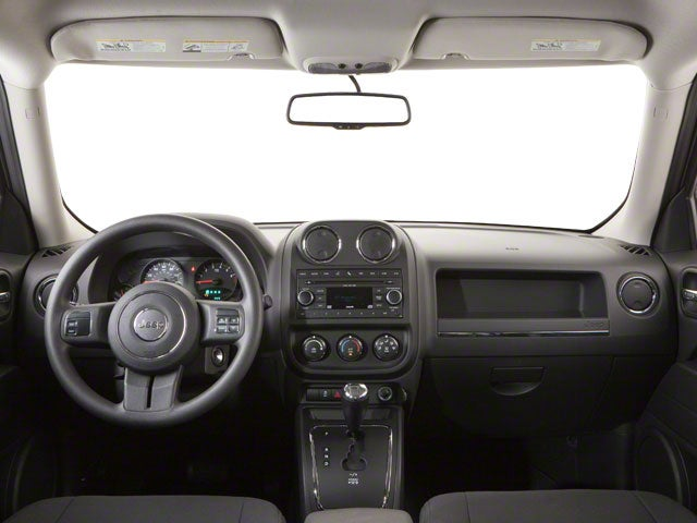 2012 Jeep Patriot FWD 4dr Latitude In Cary, NC   Mercedes Benz Of Cary