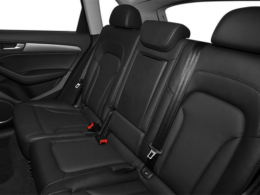 2014 Audi Q5 quattro 4dr 3 0L TDI Premium Plus