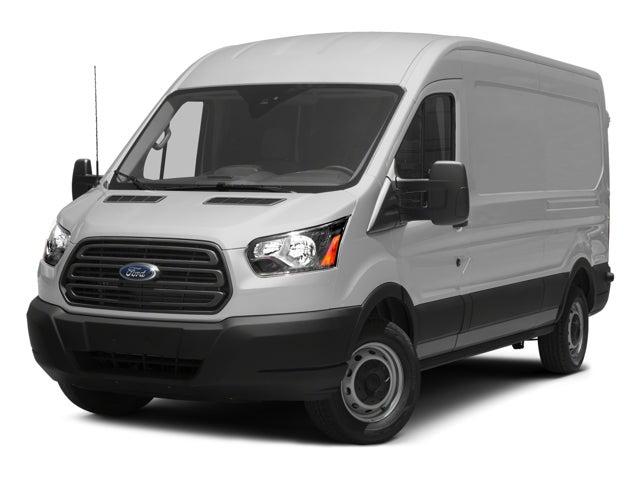 Ford Transit T