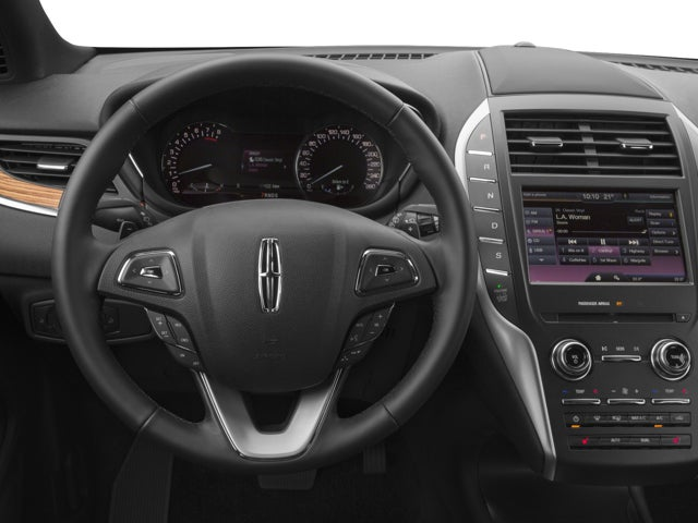 2015 Lincoln MKC AWD 4dr In Cary, NC   Mercedes Benz Of Cary