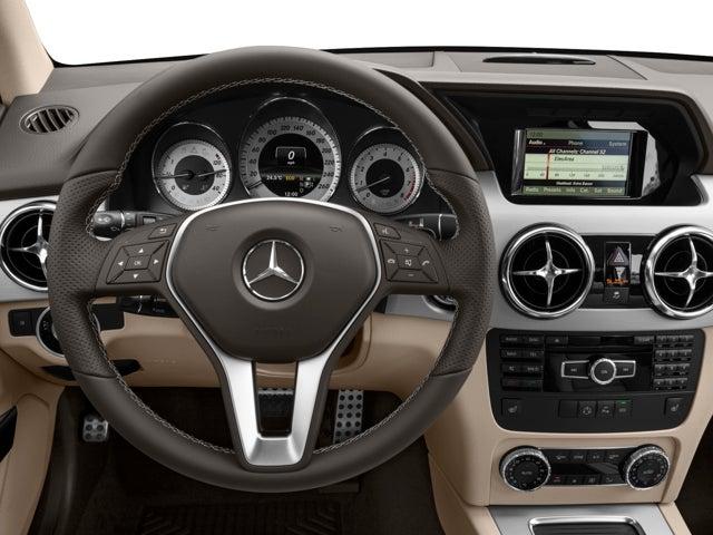 2015 Mercedes Benz Rwd 4dr Glk 350 Cary Nc Area Mercedes Benz