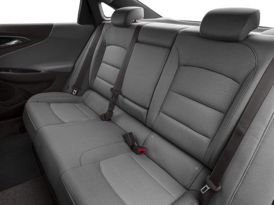 Terrific 2016 Chevrolet Malibu 4Dr Sdn Ls W 1Ls Unemploymentrelief Wooden Chair Designs For Living Room Unemploymentrelieforg