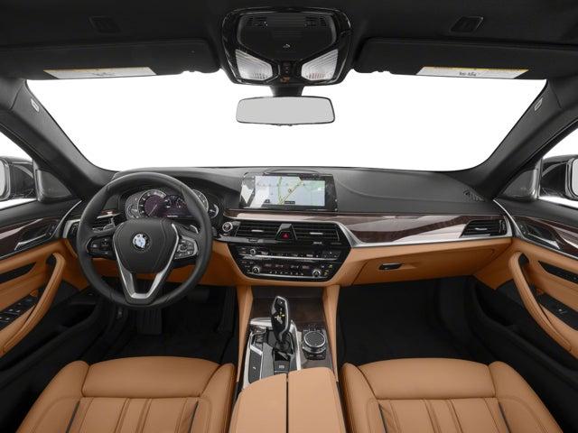 2017 BMW 5 Series 540i Sedan  Cary NC area MercedesBenz dealer