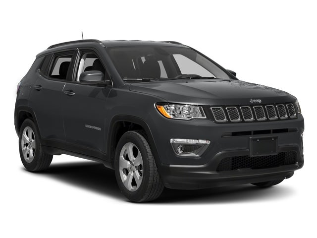 2018 Jeep Compass Cary Nc Area Mercedes Benz Dealer Near Cary Nc