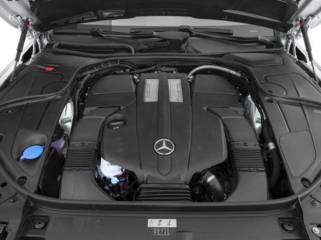 2018 mercedes benz s 450 sedan mercedes benz dealer in for Mercedes benz dealers in nc