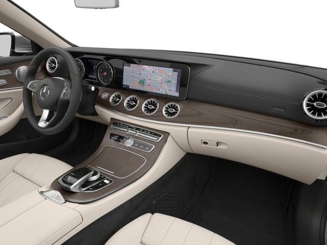 2018 mercedes benz e 400 rwd cabriolet mercedes benz for Mercedes benz roadside assistance telephone number
