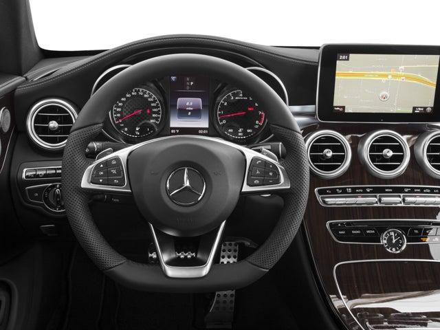 2018 mercedes benz amg c 43 4matic coupe mercedes benz for Mercedes benz dealer charlotte nc