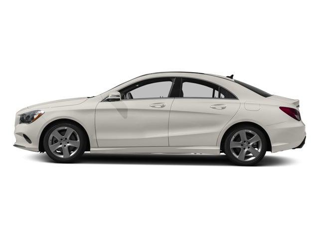 2018 mercedes benz cla 250 mercedes benz dealer in nc for Mercedes benz of cary