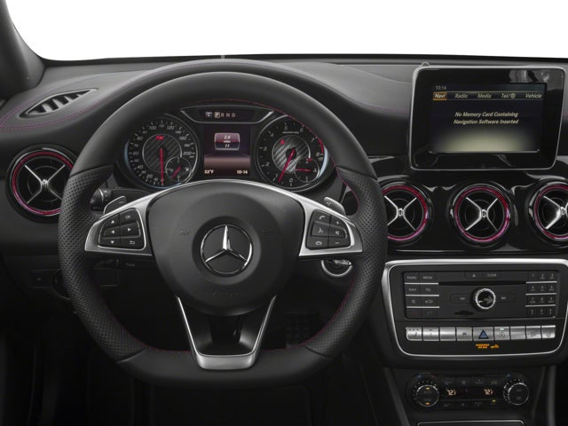 2018 Mercedes Benz CLA AMG® CLA 45 In Cary, NC   Mercedes