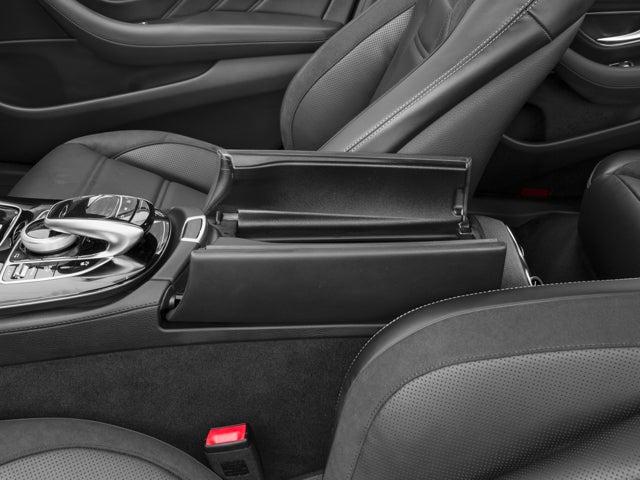 2018 mercedes benz amg e 43 mercedes benz dealer in nc for Mercedes benz dealer charlotte nc