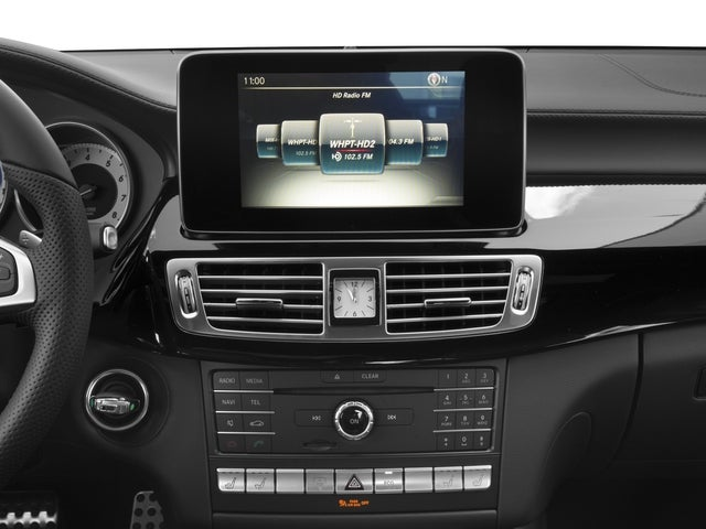 MercedesBenz CLS MercedesBenz Dealer In NC New And - Used mercedes benz dealerships
