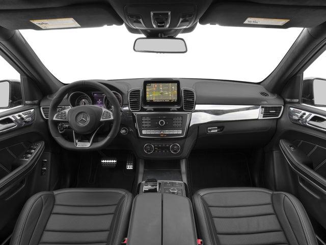2018 mercedes benz amg gls 63 mercedes benz dealer in for Mercedes benz pleasanton service