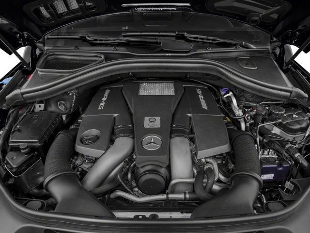 2018 mercedes benz amg gls 63 mercedes benz dealer in for Mercedes benz dealers in nc