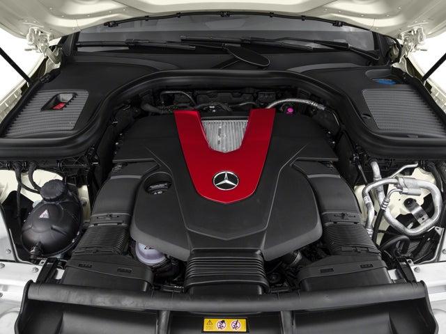 2018 mercedes benz amg glc 43 4matic suv mercedes benz for Mercedes benz dealers in nc
