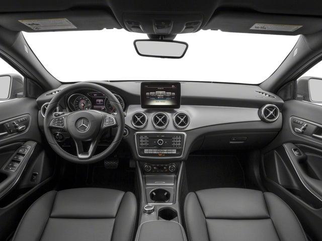 2018 Mercedes Benz Gla 250 4matic 174 Suv Mercedes Benz