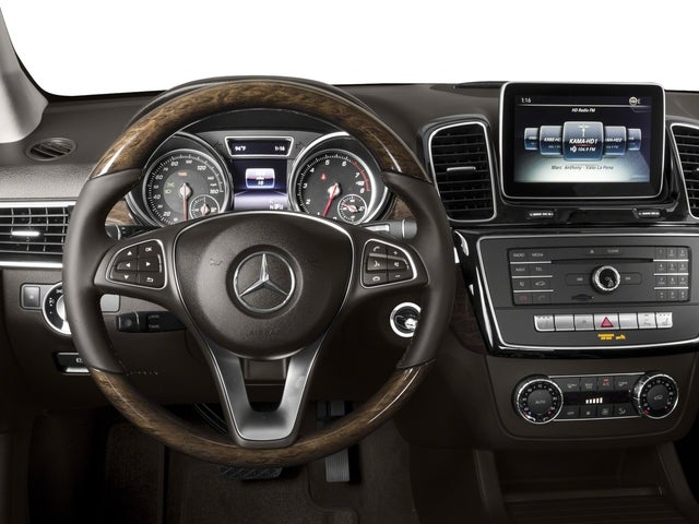 2018 Mercedes Benz Gle 350 In Cary Nc Of