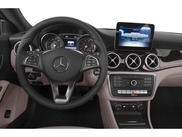 2019 Mercedes Benz Cla 250 Coupe Mercedes Benz Dealer In Nc New