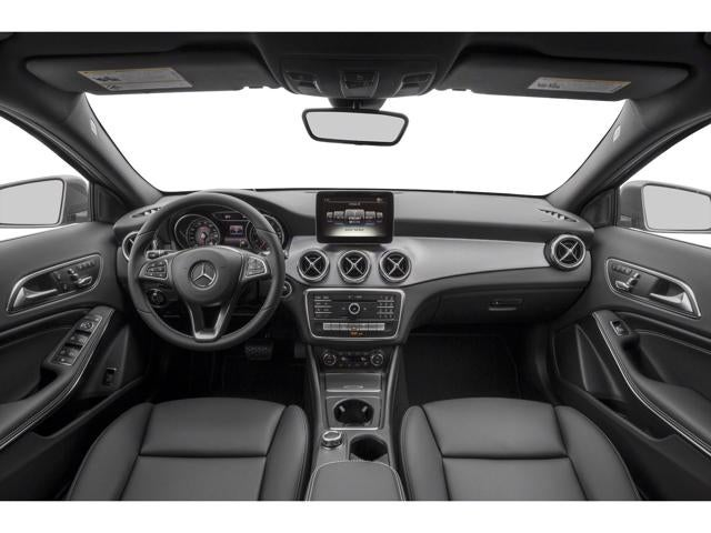 2019 Mercedes Benz Gla 250 Mercedes Benz Dealer In Nc New And