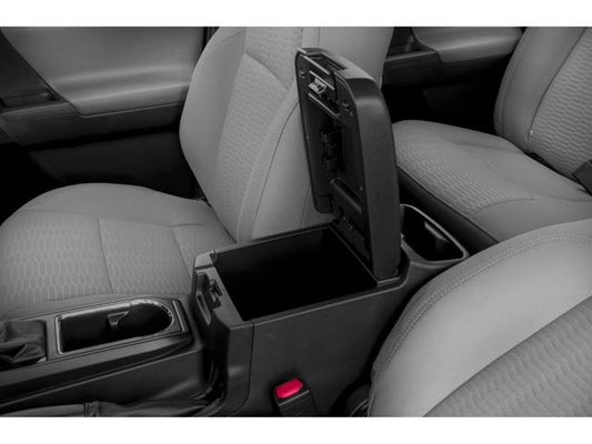 Super 2019 Toyota Tacoma 4Wd Sr5 Double Cab 5 Bed V6 At Inzonedesignstudio Interior Chair Design Inzonedesignstudiocom