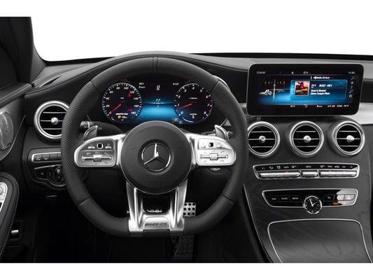 Mercedes Benz Dealership >> 2020 Mercedes Benz Amg C 43