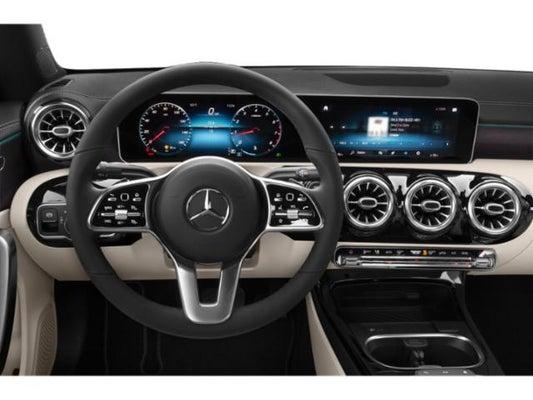 Mercedes Benz Dealers >> 2020 Mercedes Benz Cla 250 Coupe Mercedes Benz Dealer In