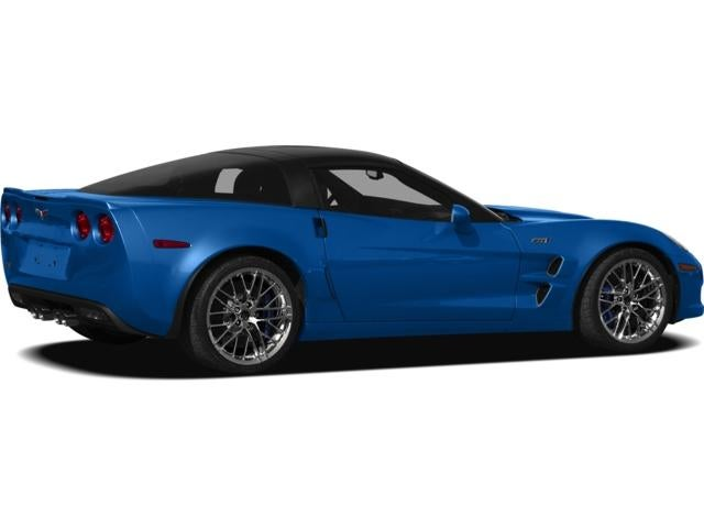 2009 Chevrolet Corvette ZR1 In Cary, NC   Mercedes Benz Of Cary